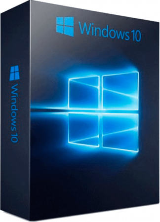 Windows 10 LTSC v1809 x86 x64 2019 Корпоративная