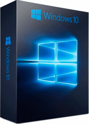 Windows 10 x64 by LeX_6000 Enterprise LTSC 2019 русская